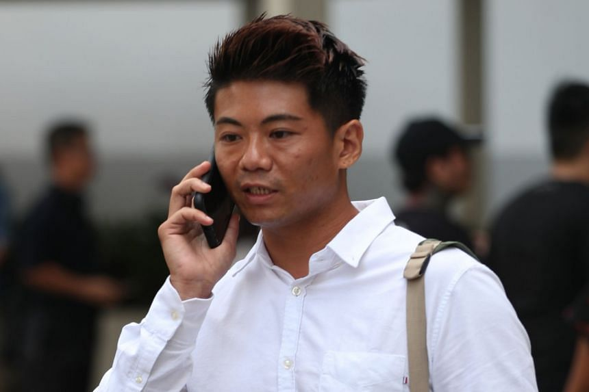 Tan Wai Luen, 30, was found guilty of sexually penetrating a 33-year-old woman without her consent. The victim had attended a free trial class at Encore Muay Thai on Oct 1, 2016.