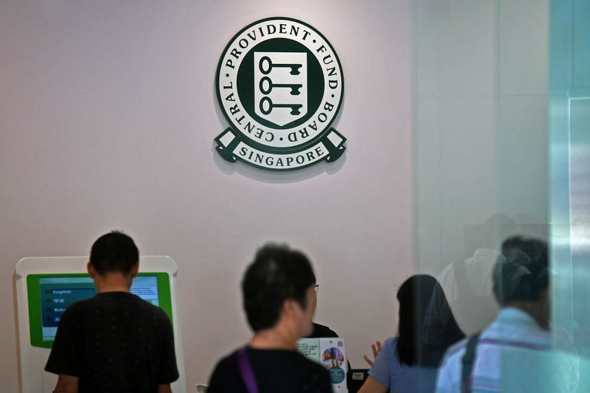 More than 900 CPF members have used the online nomination service since its launch in January 2020.