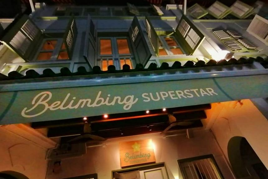 Peranakan economical rice eatery Belimbing Superstar announced their closure on Facebook on Jan 21, 2020.