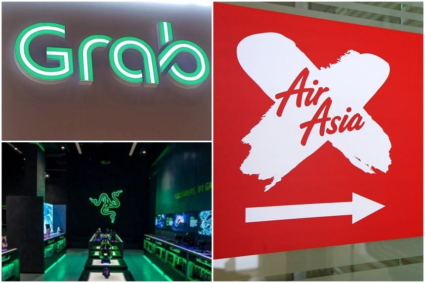 Grab, Razer and AirAsia are among companies looking to apply for digital banking licences in Malaysia.