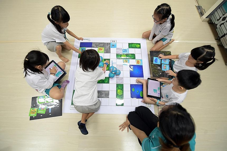 In the Global Social Mobility Index, Singapore was the best performer in Internet access in schools, learning outcomes and the low proportion of disadvantaged students who reported lacking education material.
