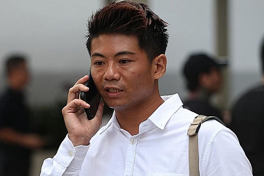 Tan Wai Luen, a muay thai instructor, sexually penetrated a woman while massaging her in 2016.