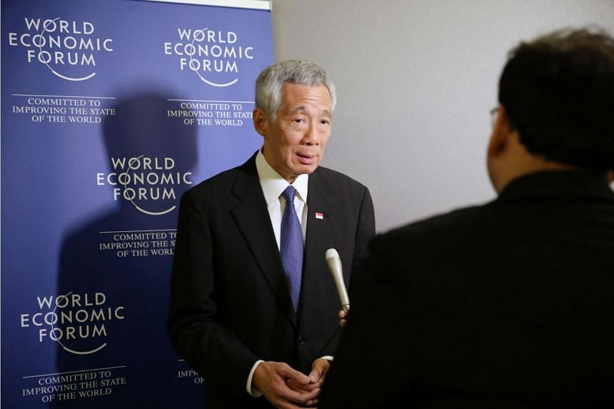 Prime Minister Lee Hsien Loong said that the Republic is much better prepared than it was during the Sars outbreak of 2003.