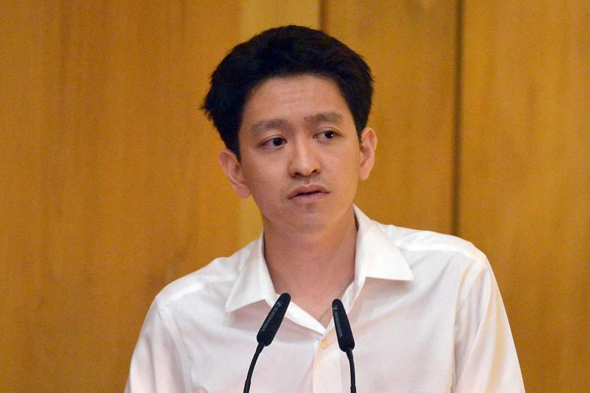 In 2017, Mr Li Shengwu was served court papers in the United States over a Facebook post he had made earlier that year.