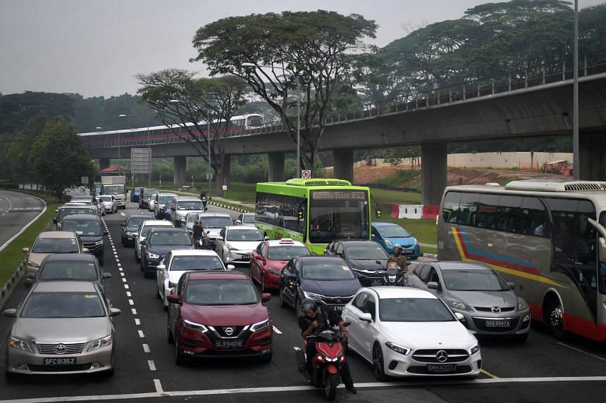 In all, 14,419 new parallel imported cars were registered in 2019.