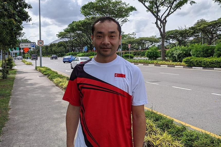 Former Malaysian international Yap Kok Four is Singapore's new national squash coach. The 45-year-old, whose career-high ranking was 107, has been working with the Singapore players since November.
