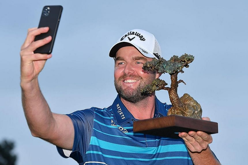 Leishman wins at Torrey Pines ... PGA Tour mourns Kobe — MCCARTHY