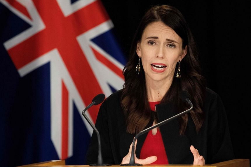 New Zealand's Prime Minister Jacinda Ardern will make the announcement at a news conference at 0200 GMT.