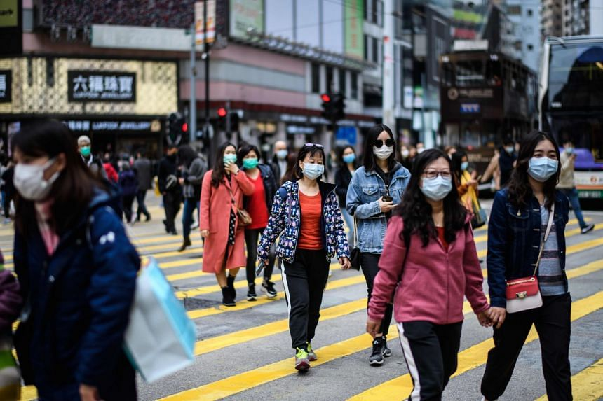 "Hong Kong has declared the novel coronavirus a public ""emergency""."
