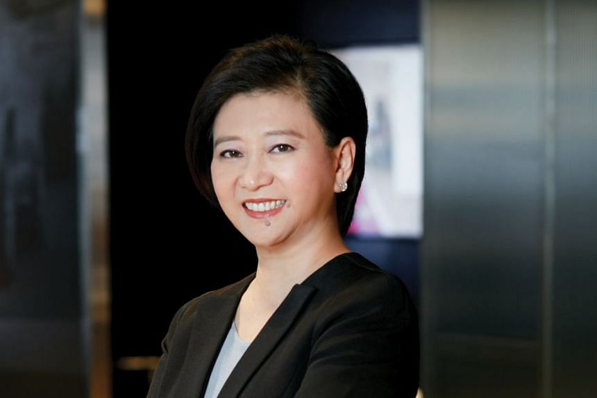 Ms Chua Sock Koong has been appointed to the Public Service Commission as deputy chairman. She is the group chief executive officer of Singtel.