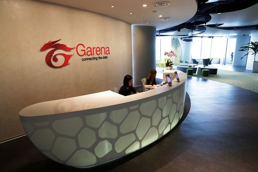 Garena has built its base in game distribution with headline titles such as League of Legends, Arena of Valour and FIFA Online 4 under its belt.