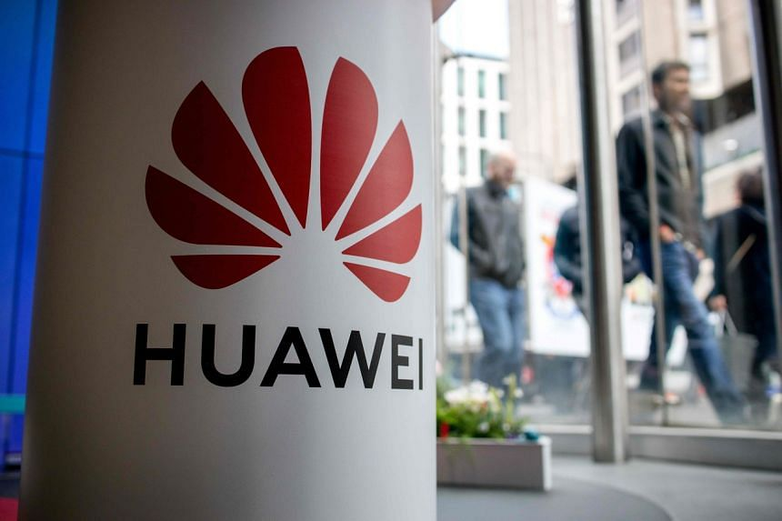The US says Huawei equipment could be used to steal Western secrets, a charge the firm denies.