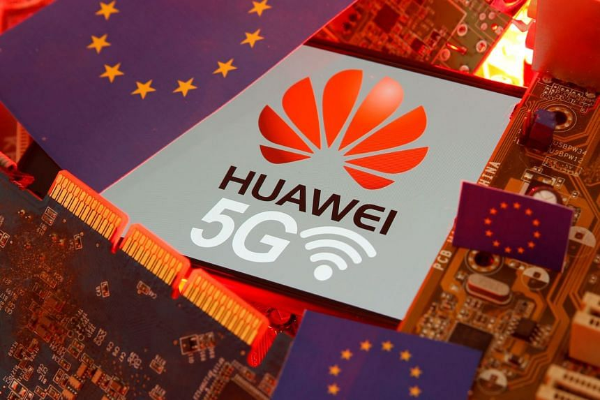 The non-binding recommendations seek to tackle cyber-security risks at national and EU level, with concerns mainly focused on Huawei, although the guidelines do not identify any particular country or company.