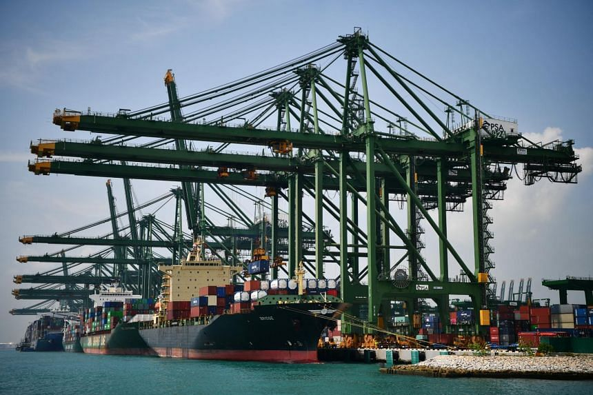 Singapore and the UK are working on an agreement to maintain trade continuity after the transition period ends.