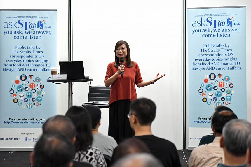 In the latest edition of the askST@NLB talk, The Straits Times' Travel Editor Lee Siew Hua delved into precautions for safe travelling and tips on the most important travel trends to note this year.