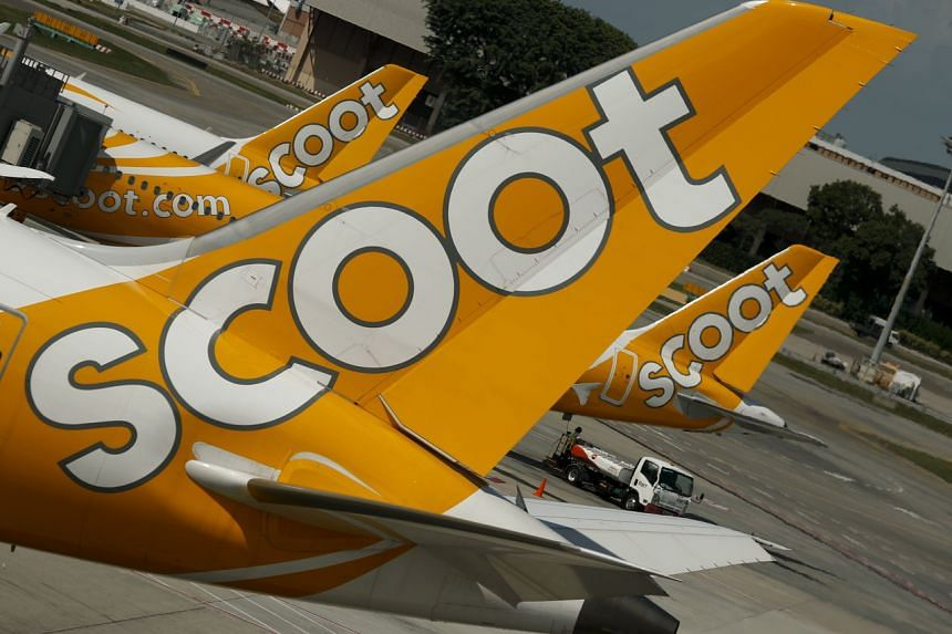 Scoot stepped up its precautionary measures in line with those announced by the Government on Jan 31, 2020.