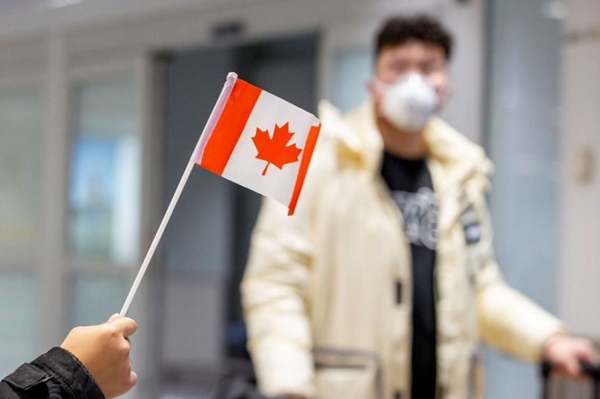 Officials say that 196 Canadians in Wuhan - the epicentre of the epidemic - have requested help getting back home.