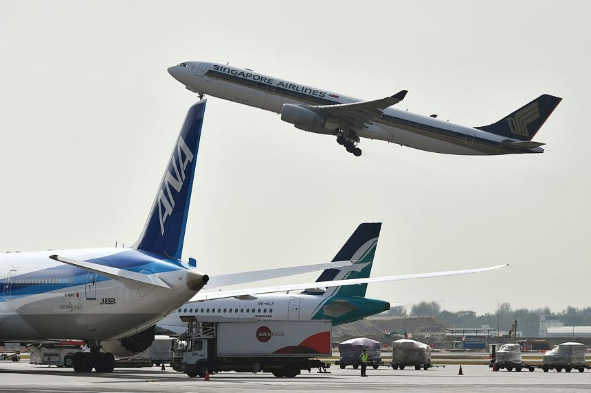 The partnership pact between between Singapore Airlines (SIA) and All Nippon airways is expected to boost the Singapore air hub and allow SIA to strengthen its position in the growing North-east Asian market.