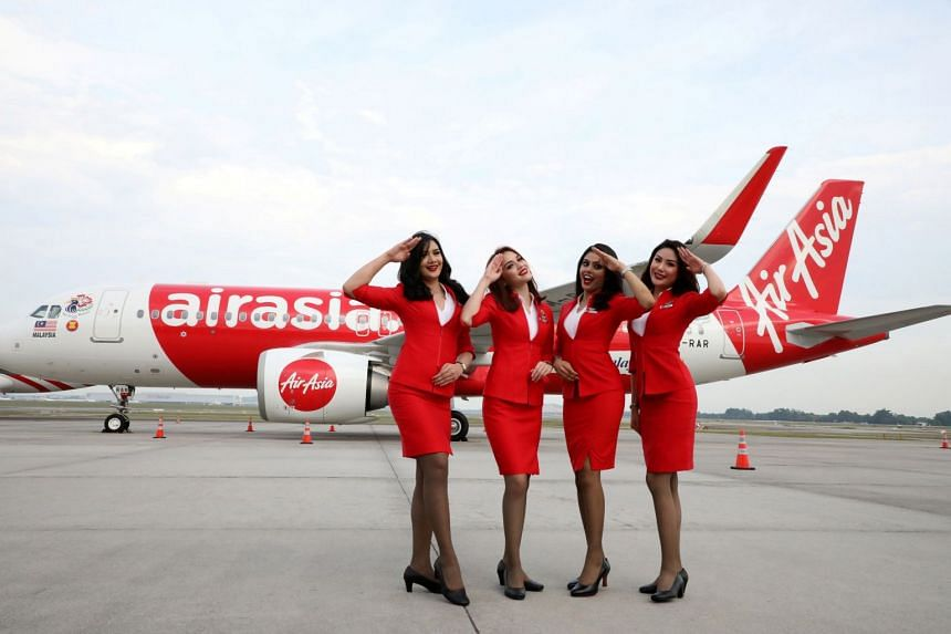 Malaysia probes allegations that Airbus bribed AirAsia bosses, SE ...