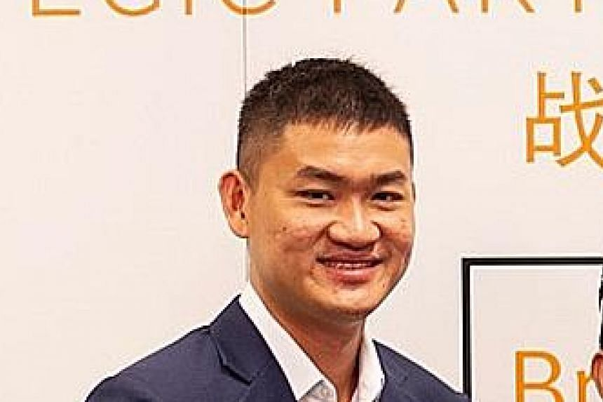Group chief executive officer Henry Chu left the company on Dec 31 for personal and health reasons. Mr Chan Ying Jian, who is both chief financial officer and chief investment officer, will leave BreadTalk Group on March 15.