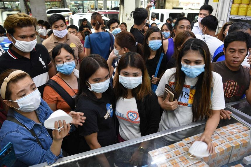 First Death From Wuhan Coronavirus Outside China Reported in Philippines
