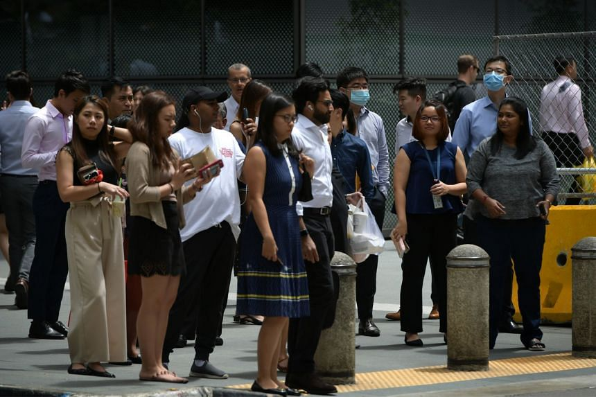 Singapore was quick to take precautions after China informed WHO on Dec 31 last year of the emergence of an unknown bug that causes pneumonia.
