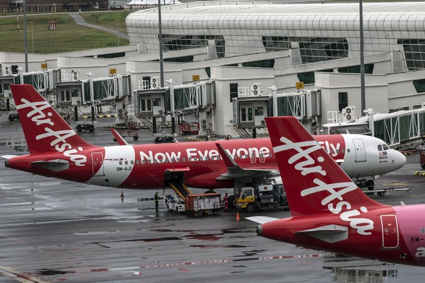 AirAsia CEO Tony Fernandes steps aside amid Airbus bribery allegations""