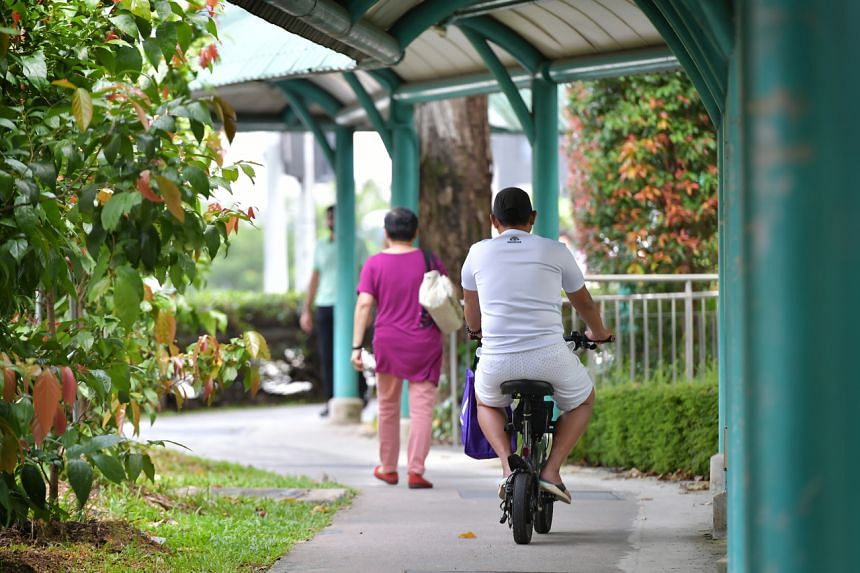Senior Minister of State for Transport Janil Puthucheary said that the new regulations will increase awareness of rules, tackle distracted riding among users, and ensure that only compliant devices are used on public paths.