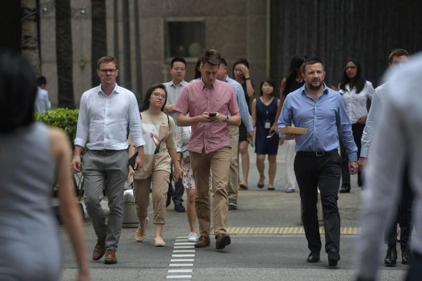 The size and quality of the country's talent pool is critical to attract these investments said Minister for Trade and Industry Chan Chun Sing.