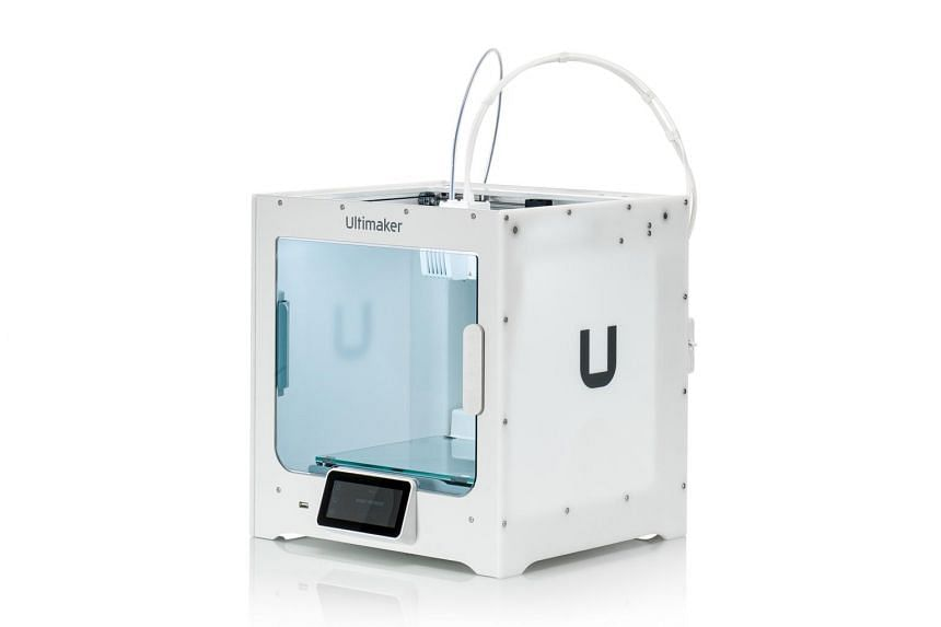 The Ultimaker S3 3D printer is aimed at those who simply want to print instead of fiddle with or diagnose the myriad of issues that plague less expensive printers.