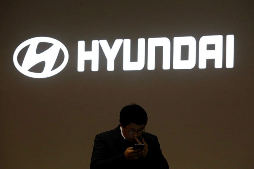 The Hyundai shutdowns could portend much more serious disruptions in the complex networks that supply automakers with essential components and materials.