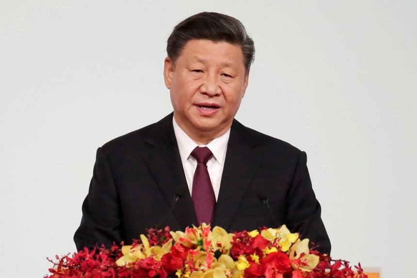 Chinese President Xi Jinping said the government must report coronavirus outbreak information accurately in a timely manner, and will crack down on coronavirus-related rumour-mongering