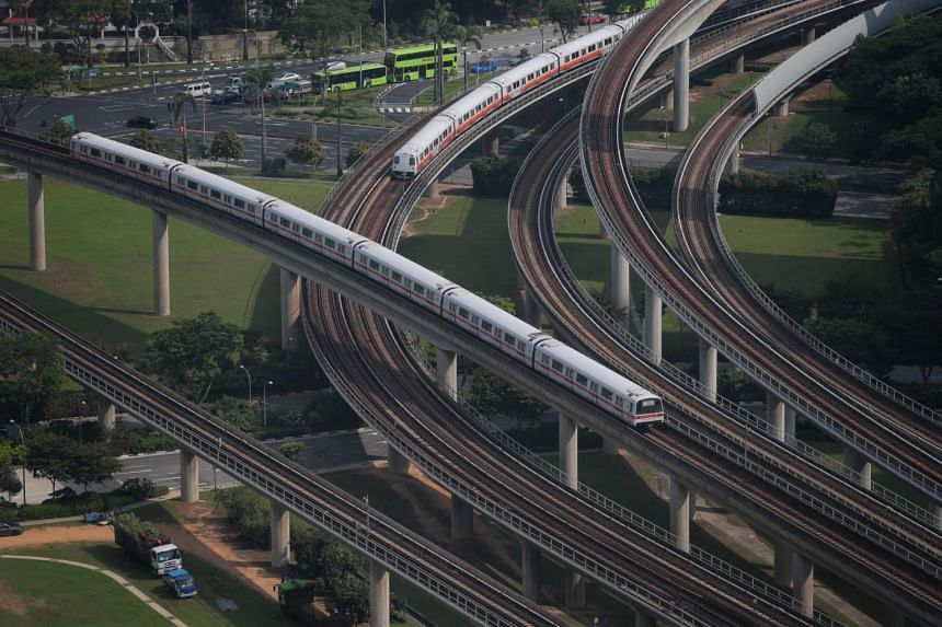 Hyundai Rotem Co will supply 62 three-car driverless trains for the Jurong Region Line.
