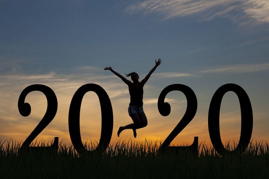 Take simple steps to achieve your health goals by the end of 2020. PHOTOS: GETTY IMAGES