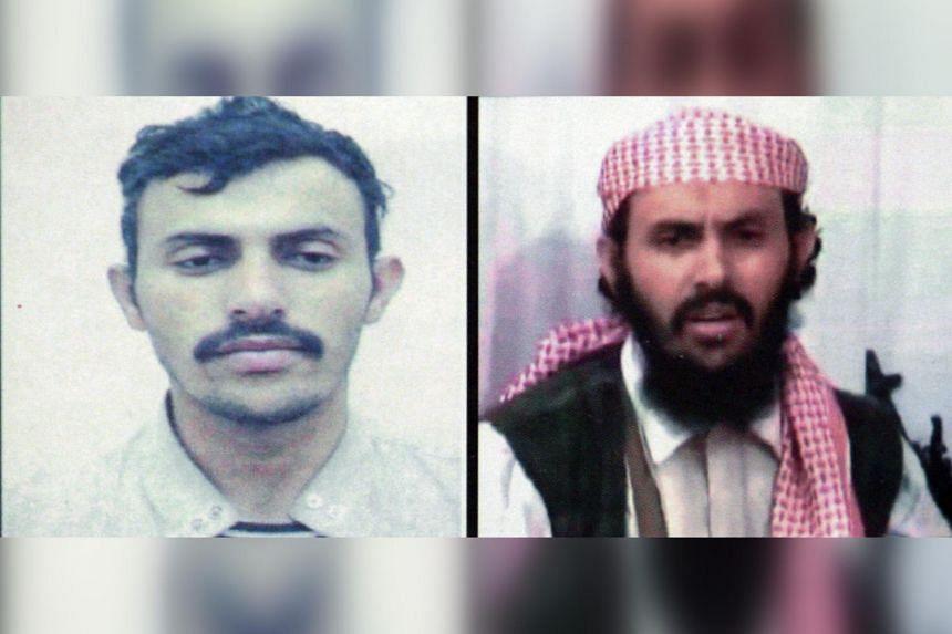 President Donald Trump confirmed that US forces had killed Qassim al-Raymi, the leader of militant group Al-Qaeda in the Arabian Peninsula, in Yemen, on Feb 6, 2020.