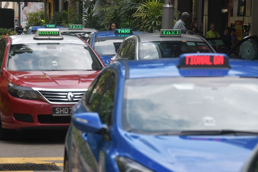 Industry players said there is an oversupply of vehicles, resulting in drivers finding it harder to maintain earnings.