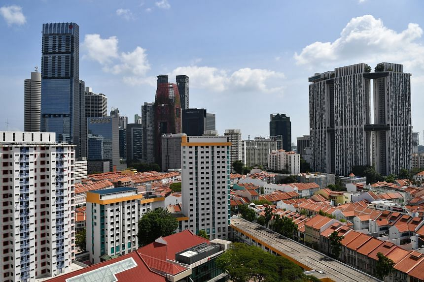 High-end luxury properties with more Chinese buyers could face slower take-up rates, as viewing slows down in the middle of the outbreak.