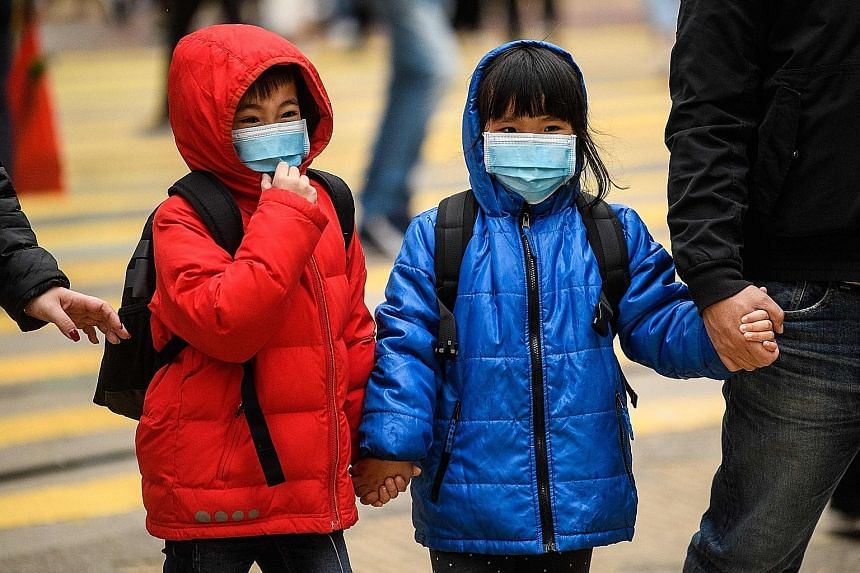 It is not unusual for viruses like chickenpox to trigger only mild infections in children and much more severe illnesses in adults. The Chinese government wants to try treating patients infected with the new coronavirus with a mix of Western drugs an