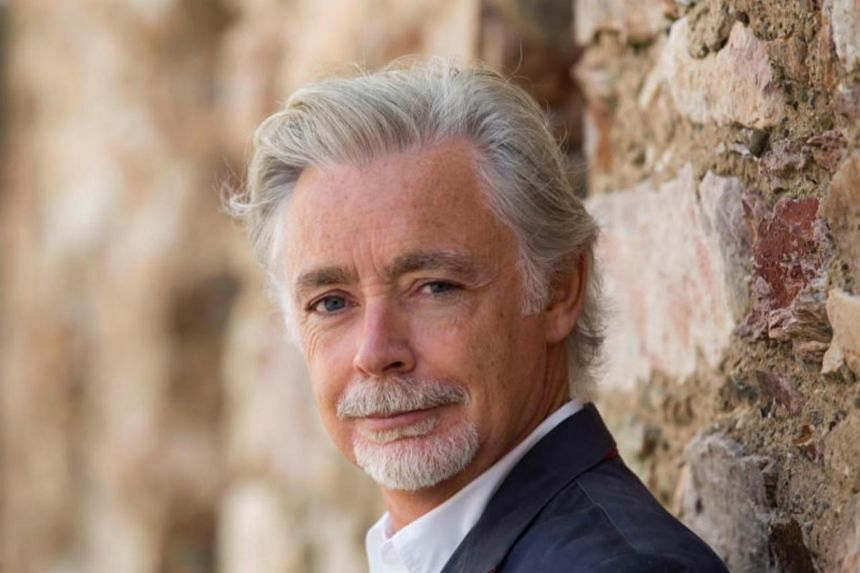Eoin Colfer began the Artemis Fowl series in 2001 and wrapped it up eight books later in 2012 with The Last Guardian.