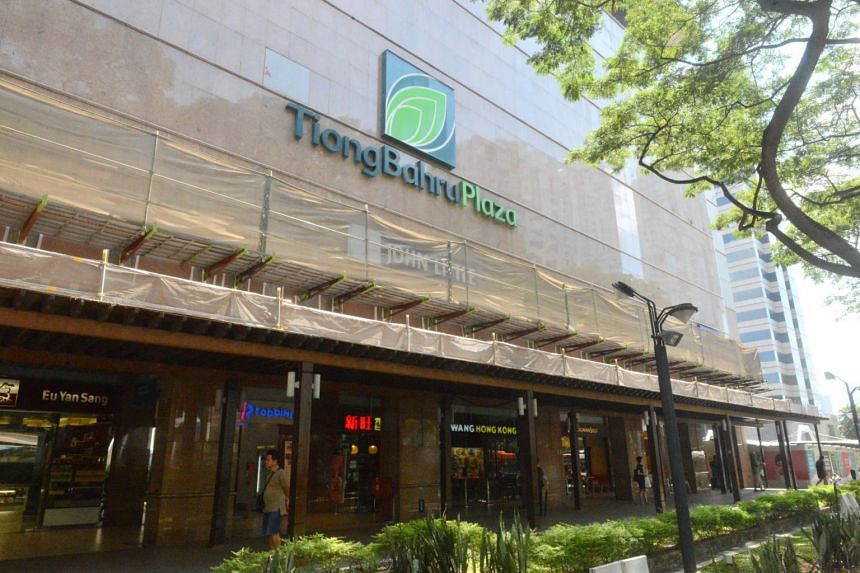 Tiong Bahru Plaza is one of the malls managed by AsiaMalls Management, which Frasers Property Retail has entered into an agreement to acquire.