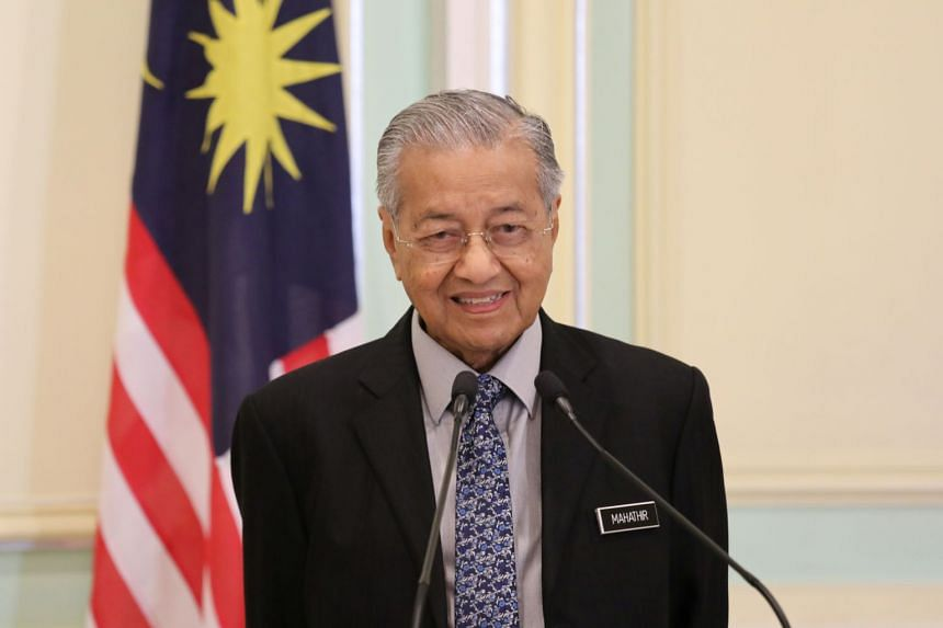 Malaysia's Prime Minister Mahathir Mohamad has repeatedly said that he would abide by his promise to hand over the premiership to Datuk Seri Anwar.