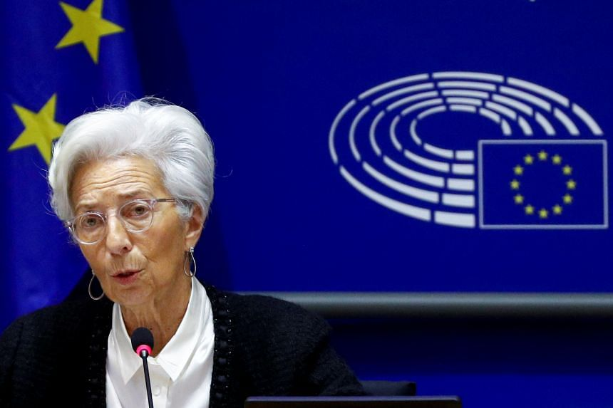 Former colleagues at the International Monetary Fund chief describe Ms Christine Lagarde, currently president of the European Central Bank, as a tough negotiator whose strength was consensus-building.