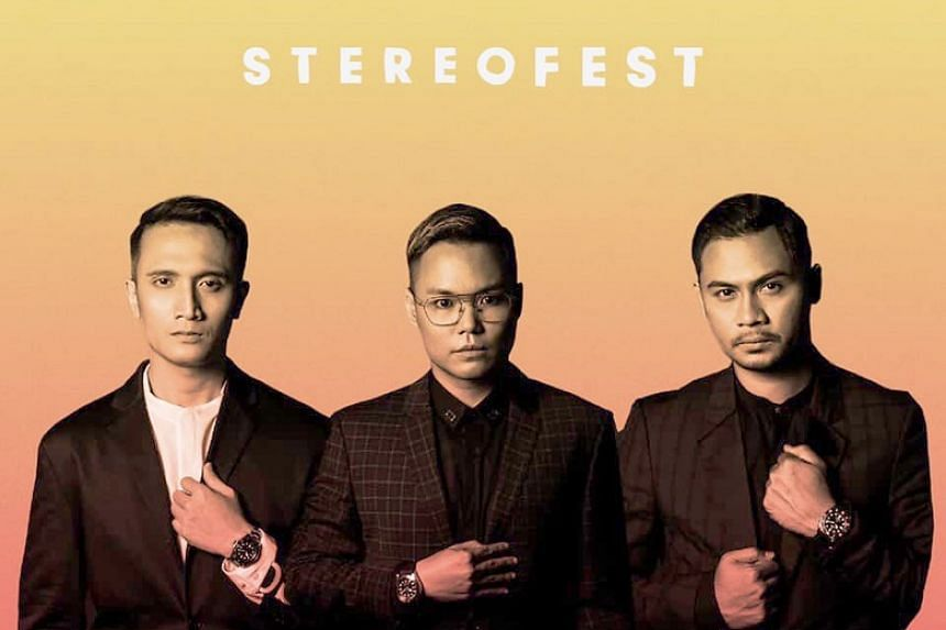 Stereofest, which would have featured 15 acts from Brunei, Indonesia, Malaysia and Singapore, was originally scheduled to take place at Palawan Green, Sentosa on Feb 22 and 23, 2020.