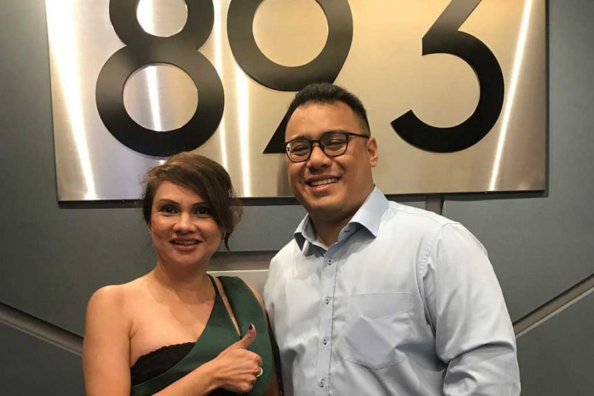 Mr David Baey (right), co-founder and chief executive of Mortgage Master, shares in this Money FM podcast with host Michelle Martin, how to pick the best mortgage loans without regret.