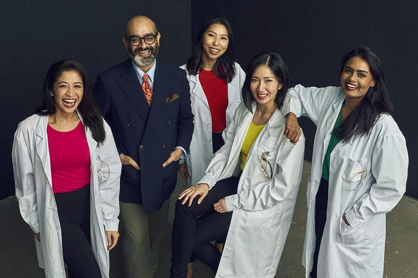 Checkpoint Theatre's production The Nuclear Family, the much-awaited sequel to playwright Huzir Sulaiman's Atomic Jaya (1998), was postponed from March 2020 to March 2021.
