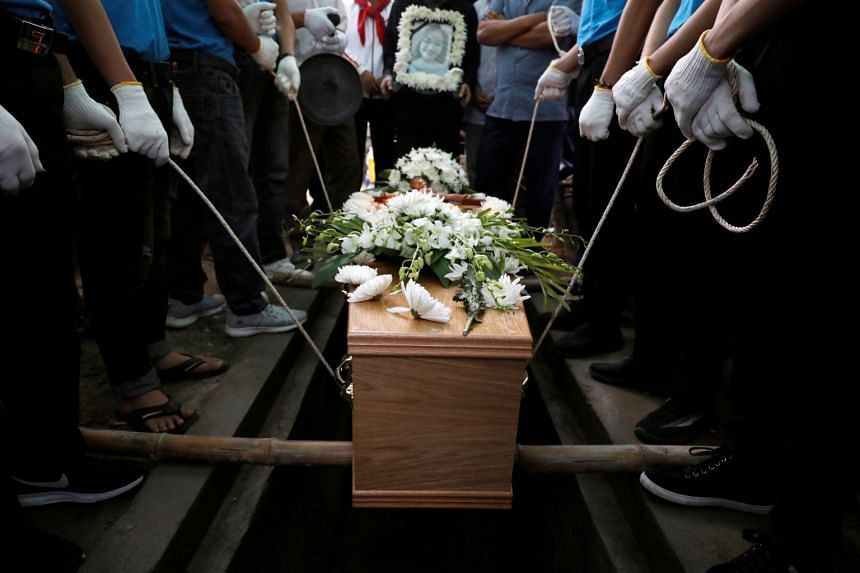 Irish court allows appeal against extradition for Vietnamese truck deaths: RTE