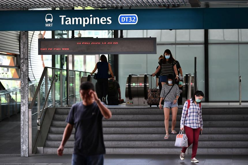Train ridership grew by 2.6 per cent to a daily average of 3,592,000 trips in 2019.