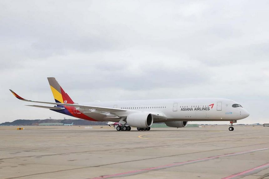 Asiana Airlines is currently accepting applications from cabin crew members for an unpaid voluntary leave of absence.
