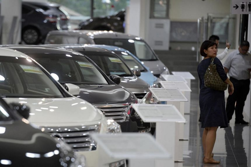 Motor vehicle sales plunged 24.1 per cent in December.