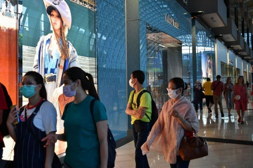 Recent travel restrictions on tourists from China - the largest source market - have battered businesses that rely on them, with some reporting a drop in sales of up to half.